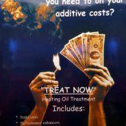 Treat Now!