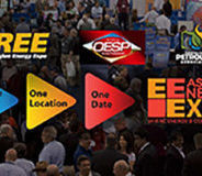 Join us at FoxWoods for the Eastern Energy Expo on May 22rd & 23th 2018